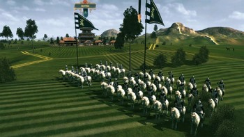 Screenshot8 - Oriental Empires: Three Kingdoms