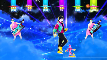Screenshot5 - Just Dance 2017