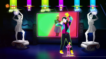 Screenshot6 - Just Dance 2017