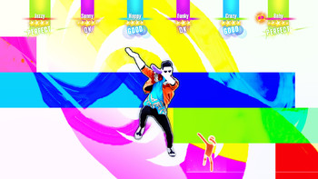 Screenshot7 - Just Dance 2017