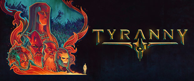 Gamescom 2017 - Tyranny - Bastard's Wound DLC launching September 7th
