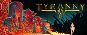 Tyranny - Standard Edition
