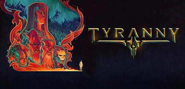 скачать игру Tyranny Overlord Edition - фото 8