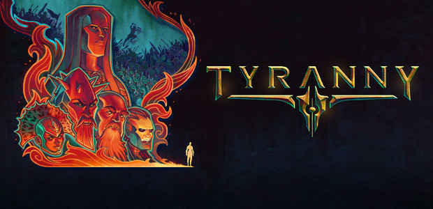 Tyranny - Commander Edition - Cover / Packshot