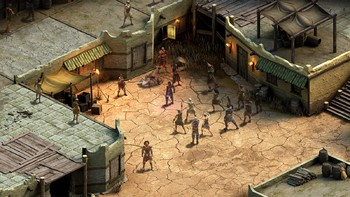 Screenshot4 - Tyranny - Deluxe Edition