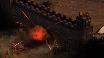 Screenshot6 - Tyranny - Deluxe Edition