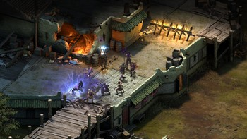 Screenshot8 - Tyranny - Deluxe Edition