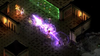 Screenshot9 - Tyranny - Deluxe Edition