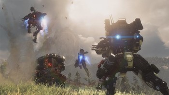 Screenshot1 - Titanfall 2