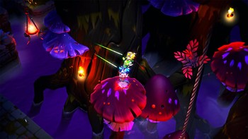 Screenshot10 - Super Dungeon Bros
