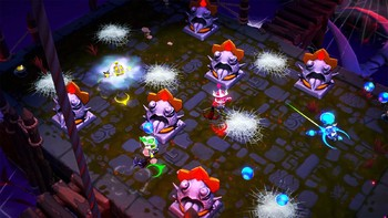 Screenshot4 - Super Dungeon Bros