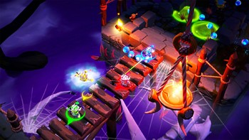 Screenshot6 - Super Dungeon Bros