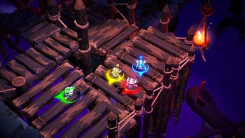 Screenshot11 - Super Dungeon Bros