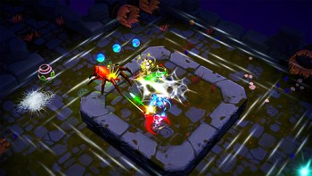 Screenshot5 - Super Dungeon Bros