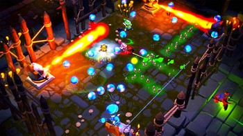 Screenshot7 - Super Dungeon Bros