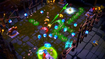Screenshot8 - Super Dungeon Bros