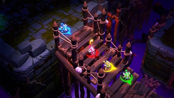 Screenshot9 - Super Dungeon Bros