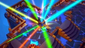 Screenshot1 - Super Dungeon Bros