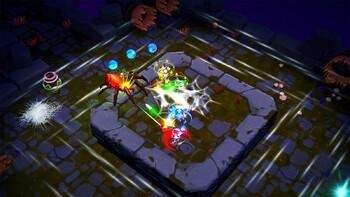 Screenshot5 - Super Dungeon Bros