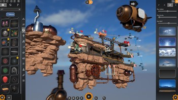 Screenshot2 - Crazy Machines 3