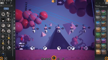 Screenshot1 - Crazy Machines 3