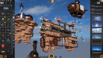 Screenshot2 - Crazy Machines 3