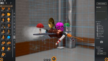 Screenshot3 - Crazy Machines 3