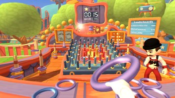 Screenshot5 - Carnival Games VR