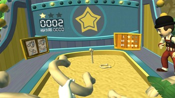 Screenshot4 - Carnival Games® VR: Alley Adventure