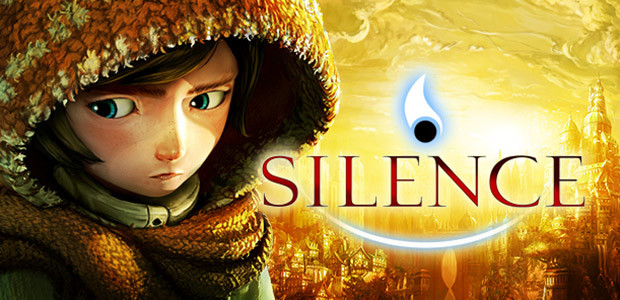 Silence - Cover / Packshot