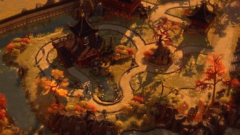 Screenshot10 - Shadow Tactics: Blades of the Shogun
