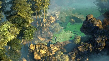 Screenshot2 - Shadow Tactics: Blades of the Shogun
