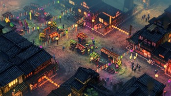 Screenshot7 - Shadow Tactics: Blades of the Shogun