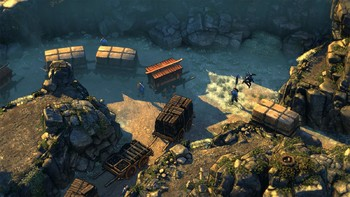 Screenshot8 - Shadow Tactics: Blades of the Shogun