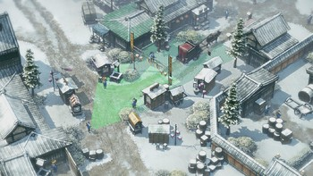 Screenshot9 - Shadow Tactics: Blades of the Shogun