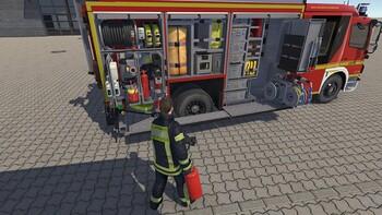 Screenshot4 - Notruf 112 – Die Feuerwehr Simulation