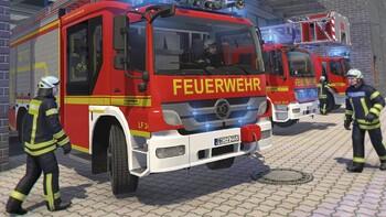 Screenshot7 - Notruf 112 – Die Feuerwehr Simulation