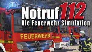 Notruf 112 – Die Feuerwehr Simulation