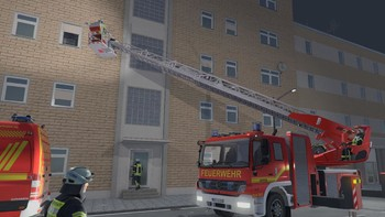 Screenshot10 - Emergency Call 112 – The Fire Fighting Simulation