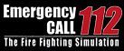 Emergency Call 112 – The Fire Fighting Simulation