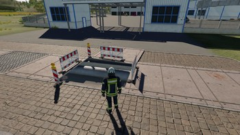 Screenshot11 - Emergency Call 112 Add-On KEF – The minor operations vehicle