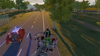 Screenshot2 - Emergency Call 112 Add-On KEF – The minor operations vehicle