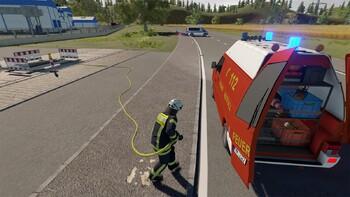 Screenshot3 - Emergency Call 112 Add-On KEF – The minor operations vehicle
