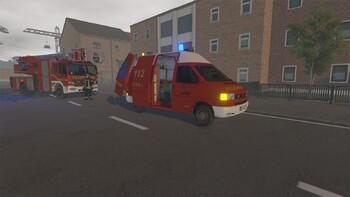 Screenshot6 - Emergency Call 112 Add-On KEF – The minor operations vehicle