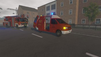 Screenshot6 - Emergency Call 112 Add-On KEF – The minor operations vehicle