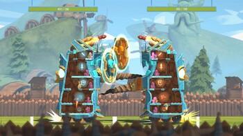 Screenshot5 - Crewsaders