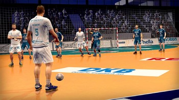 Screenshot1 - Handball 17