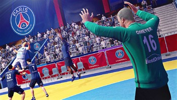 Screenshot4 - Handball 17