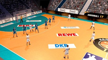 Screenshot5 - Handball 17