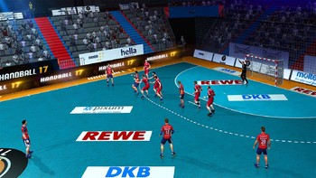 Screenshot6 - Handball 17